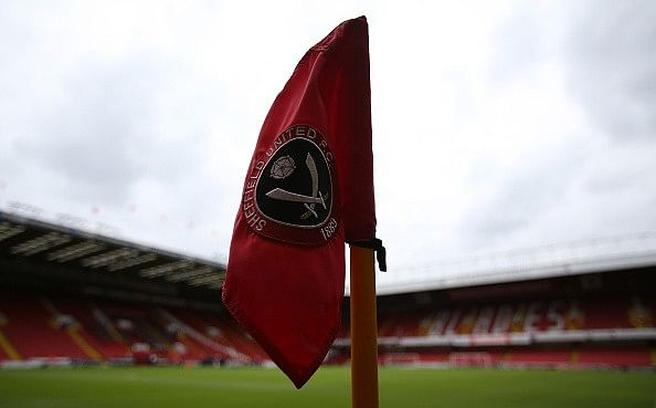 The rise and fall of Sheffield United football club