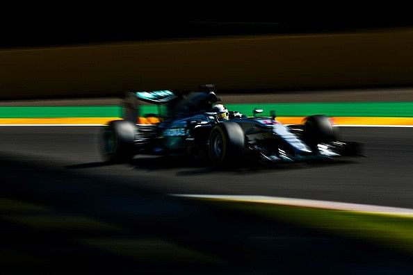 FIA announces new calendar, rules for Formula One