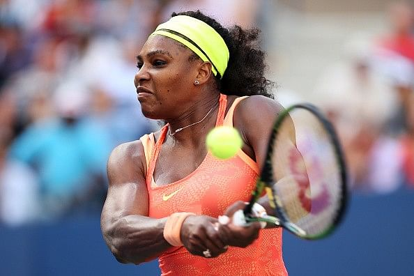 Serena Williams calls time on 2015 season; will not compete for the rest of the year