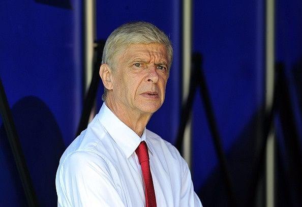 Arsenal boss Arsene Wenger says his retirement will be 'instinctive and impulsive'