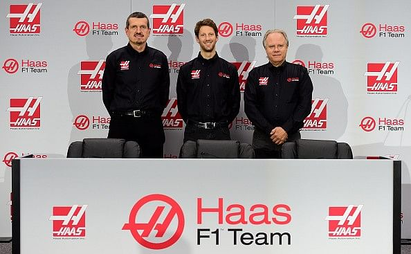 Haas F1 team: all you need to know about Formula One's newest American entrant