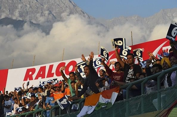 India-South Africa 1st T20I in pictures