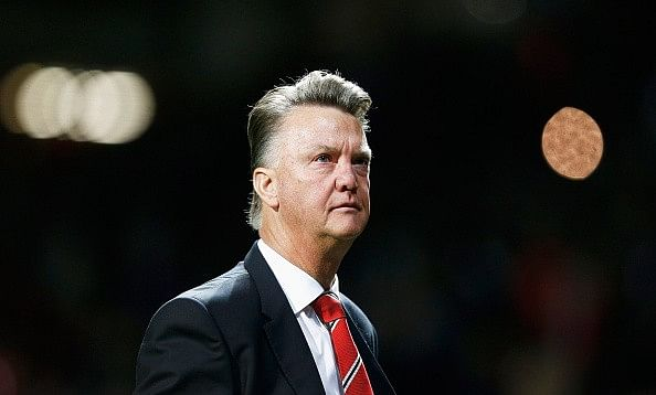 Johan Cruyff criticises Louis van Gaal's tactics and Jose Mourinho's behaviour