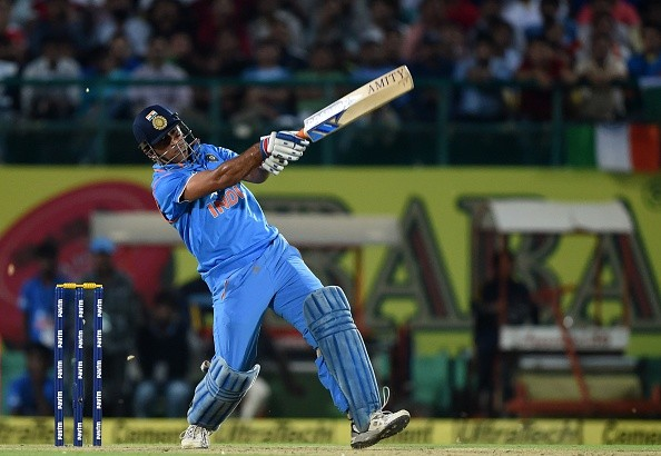 An open letter to MS Dhoni - My hero, my inspiration, my support system