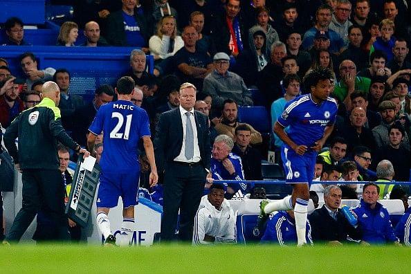 Chelsea release statement backing Jose Mourinho