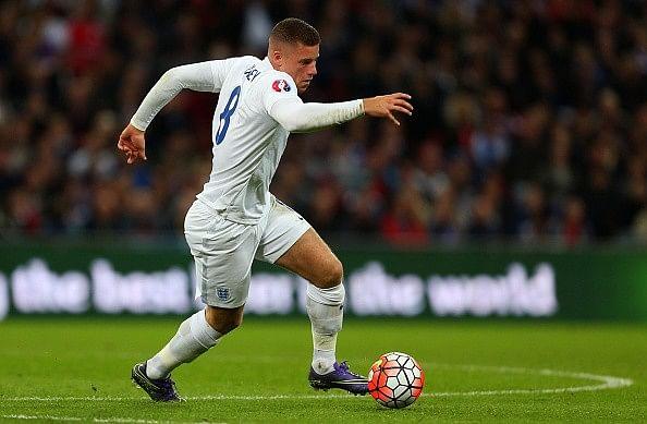 Euro 2016 qualifiers: England maintain 100% record, Spain Switzerland book Euro berths