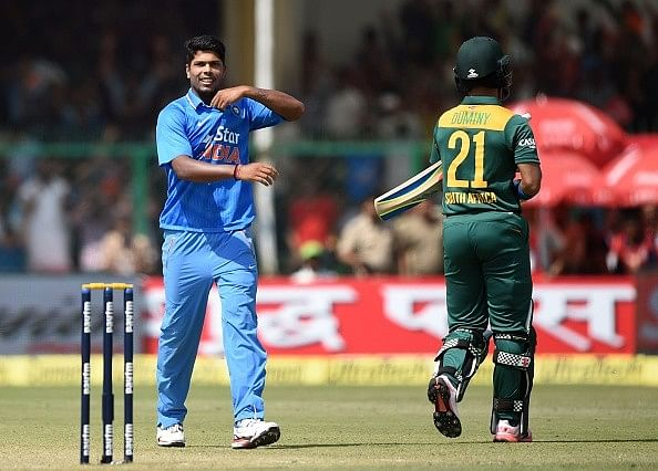 Top 5 Disappointments from the India-South Africa ODI series