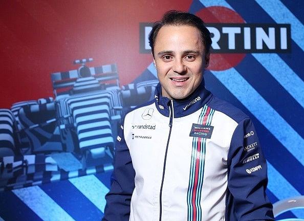 VIDEO: Felipe Massa's son goes karting!
