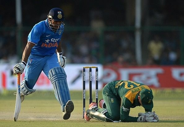 The problematic issue of MS Dhoni's retirement - Is it time the India captain bows out with grace?