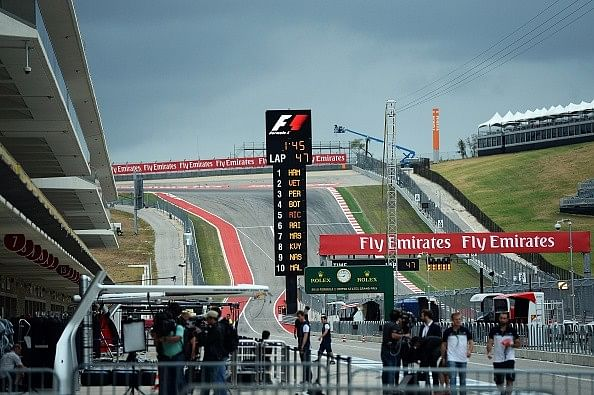 Preview and predictions: United States GP - F1 cars blaze in the land of Texan Cowboys