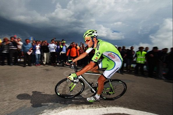 Double Giro d'Italia winner Ivan Basso retires from professional cycling