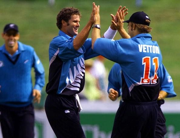 Daniel Vettori recalls shocking actions of Chris Cairns, Ricky Ponting denies spot-fixing knowledge