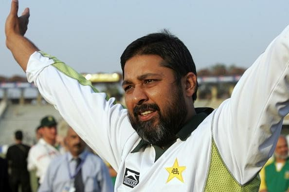 Inzamam-ul-Haq takes over as Afghanistan head coach