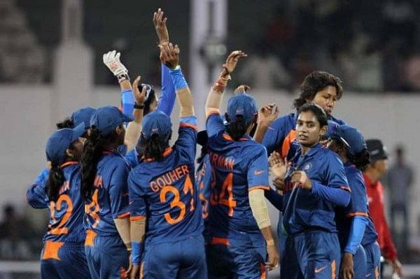 Indian women's cricketers offered central contracts by BCCI after nine year wait