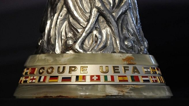 800 Uefa Cup Europa League Complete List Winners