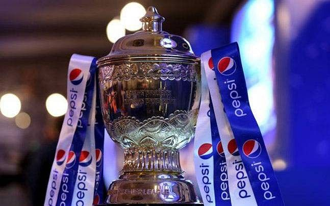 VIVO replaces PepsiCo as new IPL title sponsor