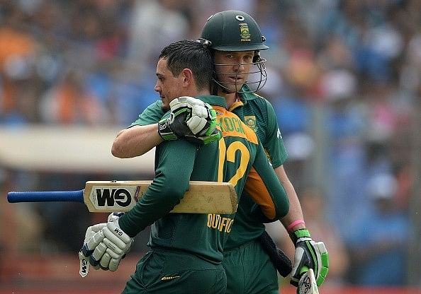 Fake FB wall: AB de Villiers updates his FB status after Mumbai win