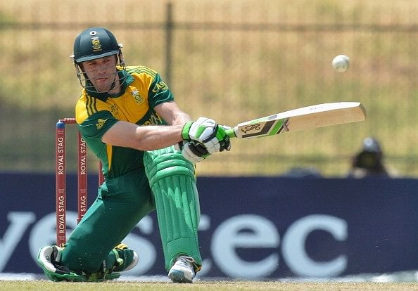 Video: Why AB de Villiers is called Mr. 360