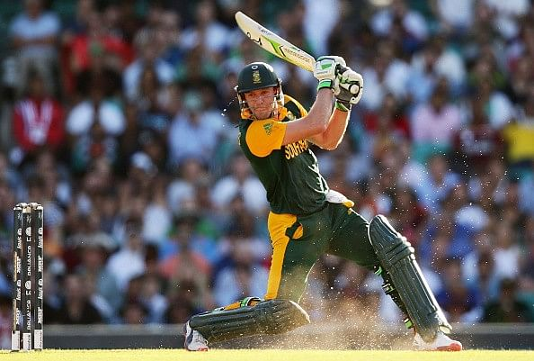 10 records that prove AB de Villiers' dominance in the world of cricket