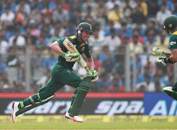 23 ODI 100s of AB de Villiers: All innings with a strike rate of over 100