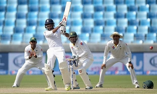 Pakistan beat England by 178 runs to go 1-0 up in the Test series