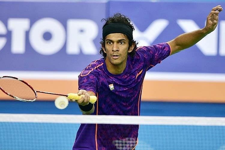 Ajay Jayaram's recent success underscores greater depth in Indian badminton