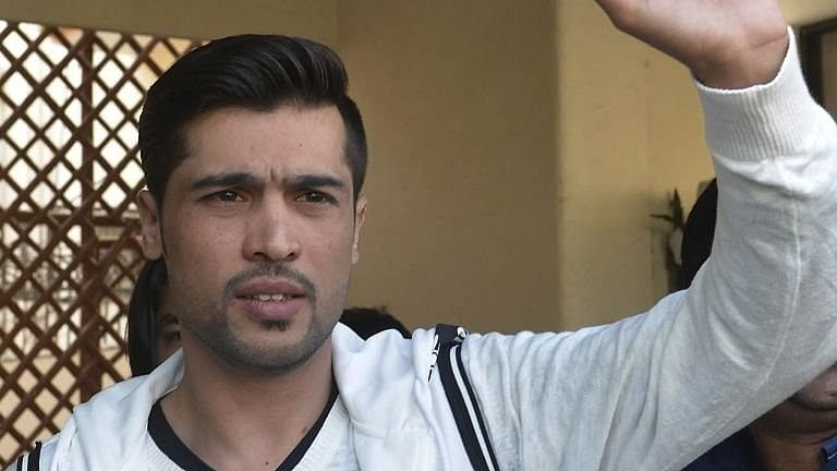 PCB issue warning to Mohammad Amir over indisciplined behaviour