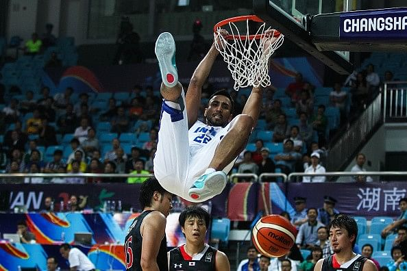 Is this a new start for Indian basketball?