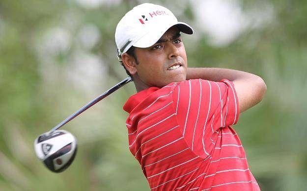 Anirban Lahiri becomes the third Indian Golfer to earn a PGA Tour Card