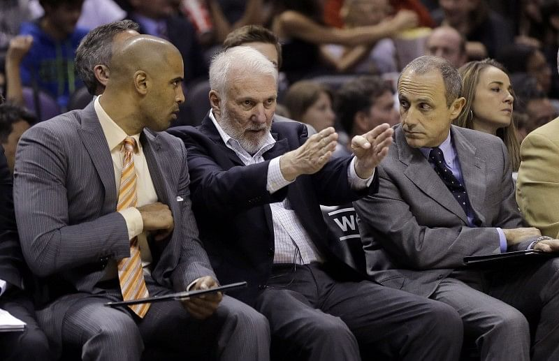 Top 5 NBA coaches to look out for this season