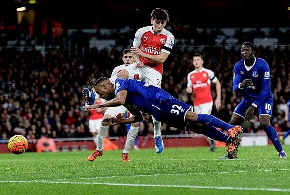 Player Ratings: Arsenal 2-1 Everton