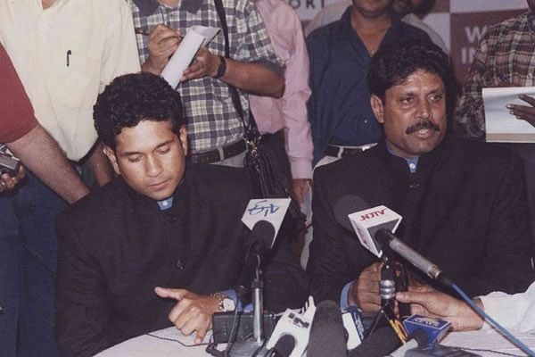 Open Letter in reply to Kapil Dev -