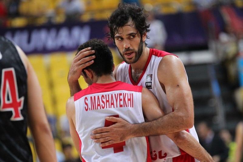 FIBA Asia Basketball Championships 2015: Gallant Japan lose a close contest to vindictive ex-champs Iran