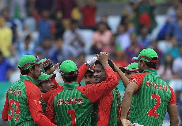 Predicted Bangladesh XI for the 2016 T20 World Cup