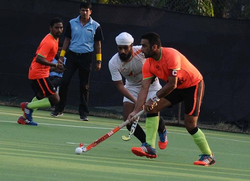 Punjab National Bank win 120th edition of All-India Beighton Hockey Cup