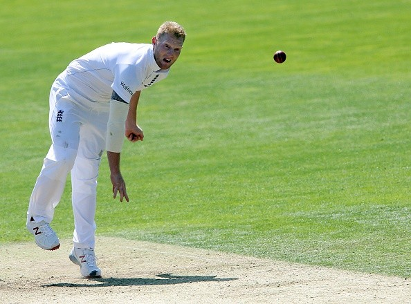 Ben Stokes would relish more responsibility with the ball against Pakistan