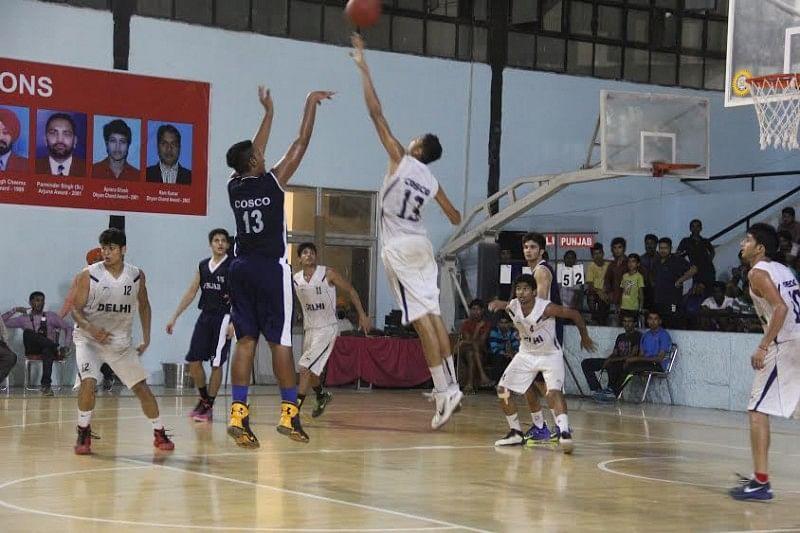 Junior National Basketball Championships: Finals lineup set: Karnataka v. Chhattisgarh girls and Punjab v. Tamil Nadu boys