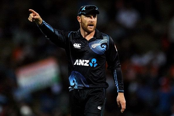Brendon McCullum to miss pink ball preparations under lights due to Chris Cairns' case