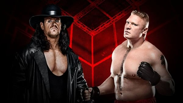 Five things that would help increase the WWE ratings