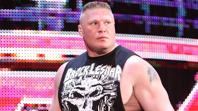 Lesnar and what he enjoys the most, Michael Hayes WWE update, graphic injury video