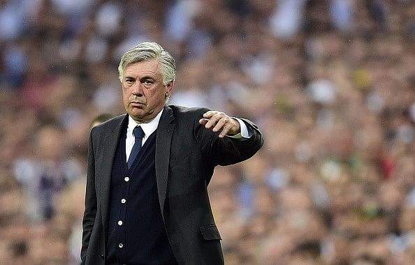 Carlo Ancelotti claims Real Madrid wanted to sack him after one season, wants EPL return