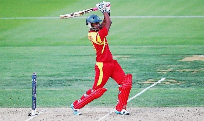 Zimbabwe defeat Pakistan under controversial circumstances to level ODI series