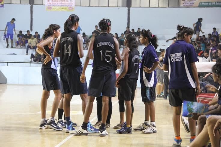 Junior National Basketball Championship: Defending champions Punjab boys and Chhattisgarh girls cruise to easy victories