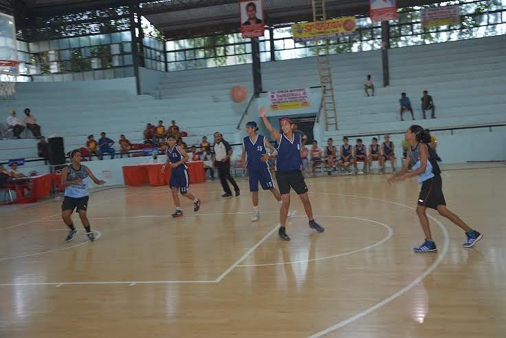 Junior National Basketball Championship: Defending champions through to semis; Kerala girls end Tamil Nadu unbeaten run