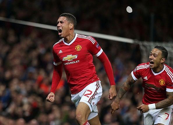 Manchester United 2-1 Wolfsburg: Player Ratings