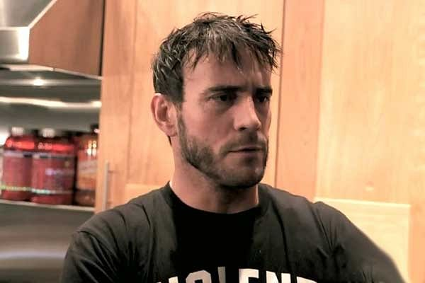 CM Punk injured - UFC debut delayed, Punk disses charity associated with WWE