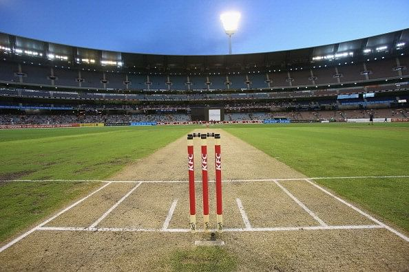 Satire: A rendezvous with an Indian cricket pitch