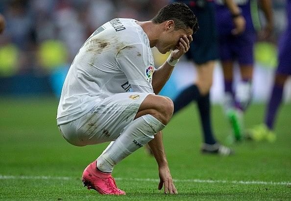 5 reasons why this could be Cristiano Ronaldo's last season at Real Madrid