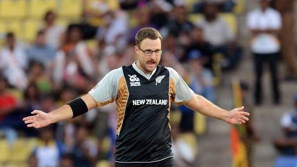 Daniel Vettori to mentor England spinners
