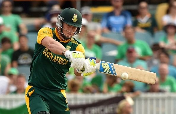 David Miller wants South African clean sweep against India